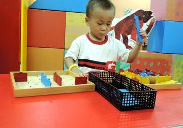 نقش بازی های نمایشی در رشد شناختی و عاطفی کودکان