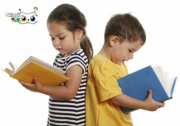 مشکلات مربوط به خواندن