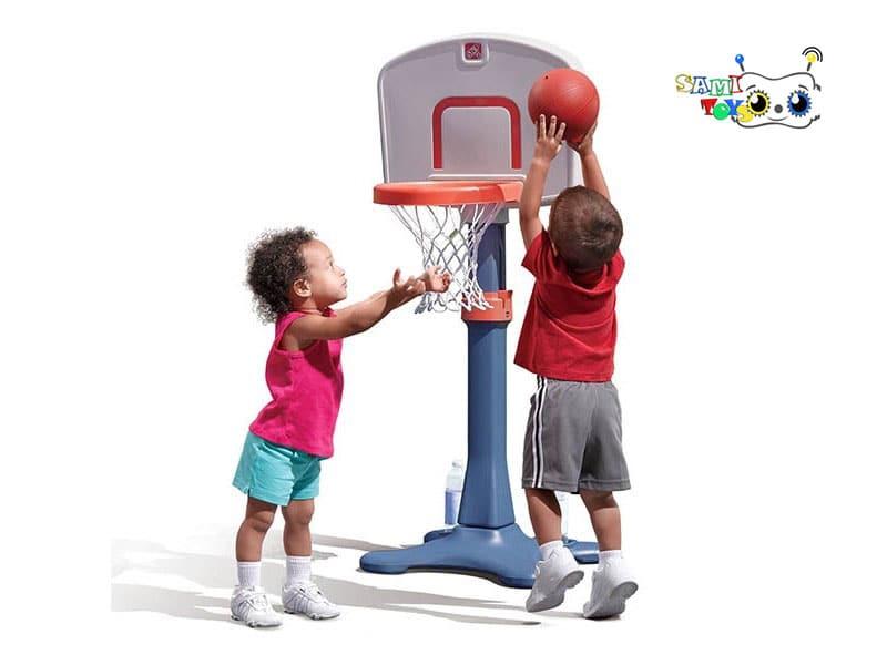 بازی بالا پریدن