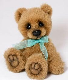 اسباب بازی خرس عروسکی