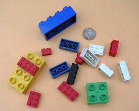 اسباب بازی لگو Lego