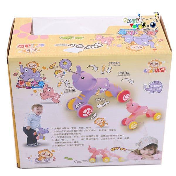 فروش اسباب بازی آموزشی فیل راهبر