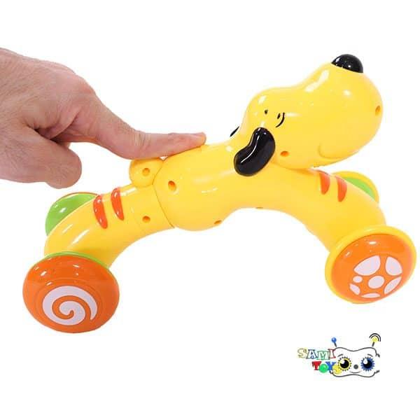 فروش اسباب بازی آموزشی