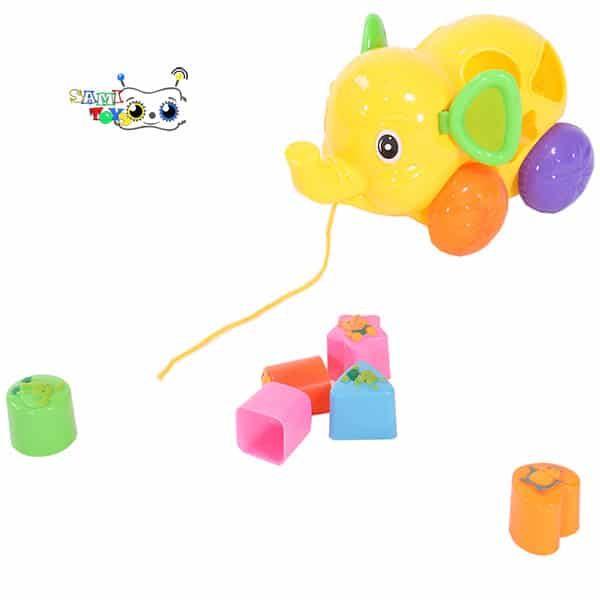 فروش اسباب بازی فکری فیل هوش