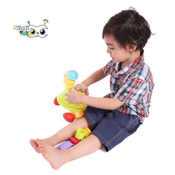 خرید اینترنتی اسباب بازی لاک پشت راهبر
