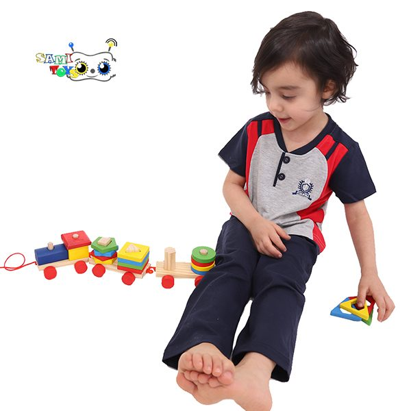 خرید بازی آموزشی مونته سوری