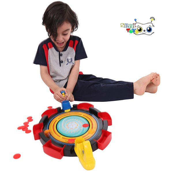 بهترین بازی سرگرمی کودکان بازی مولتی پلیر
