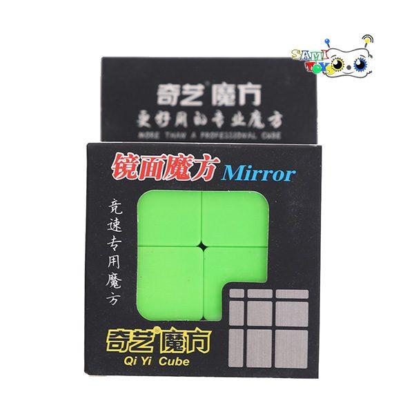 مکعب روبیک آینه ای حجمی شنگ شو مدل ۱۵۴