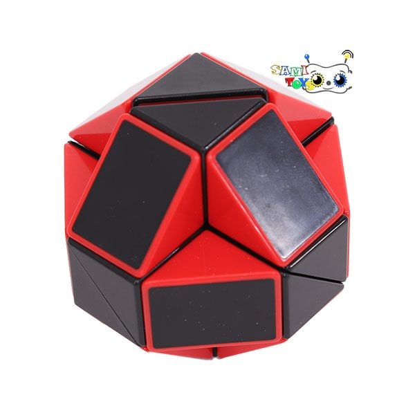 مکعب روبیک حجمی شنگ شو