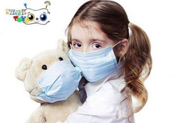 استرس کودک ، چگونه استرس کودک را در مواجهه با بیماری کرونا کاهش دهیم