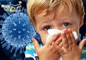 کاهش استرس کودک