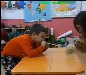 بازی توپ و حلقه - بازی کودکان ده تا پانزده سال