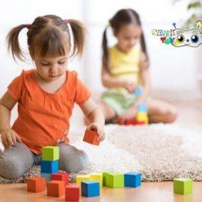 رعایت بهداشت خرید اسباب بازی برای کودکان