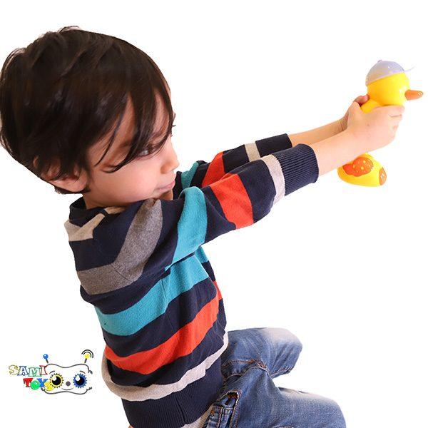 فروش اینترنتی تفنگ اردک آبپاش