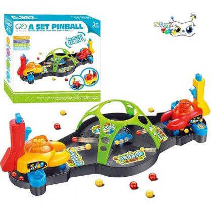 اسباب بازی پین بال دو نفره - بازی هیجان انگیز پینبال Pinball