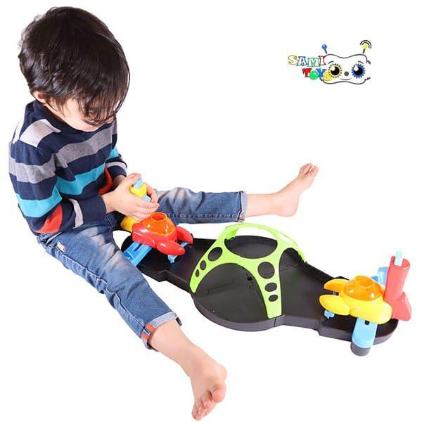 فروش اینترنتی اسباب بازی پین بال