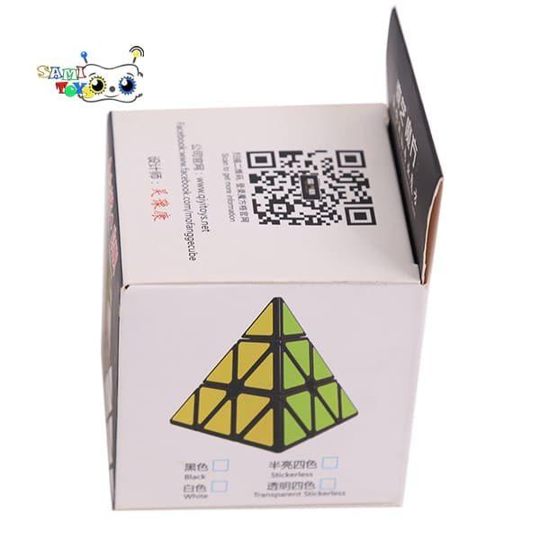 مکعب روبیک Qi Yi مدل ۱۷۴